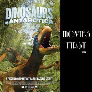 Dinosaurs of Antarctica 3D (IMAX) (review)