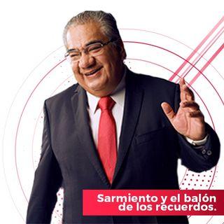 EP 5 El Balón de los Recuerdos con Raúl y Oscar Sarmiento - Seleccion Fútbol Olimpica del 68