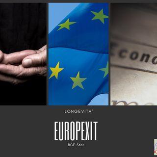 #207 La Borsa...in poche parole - 24/7/2019 - Europexit