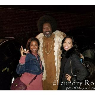 Good Times With AfroMan!