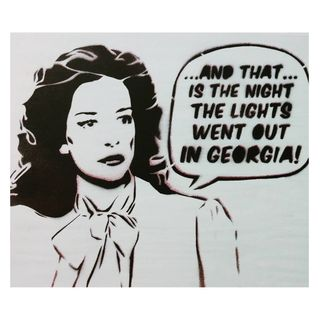 Episode 2 - The Night the Lights Went Out in Georgia