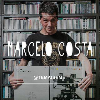 #18 - Marcelo Costa (@screamyell) - Um viajante em busca de boa música