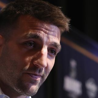 Bruins Held Scoreless At NHL Awards