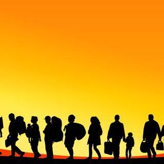 Migranti: un elemento di ricatto reciproco - Podcast 8 - 1/3/20