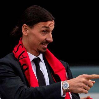 Il ritorno di Zlatan, giocatori sensibili e le ripartenze