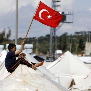 Oltre il Bosforo - Il limbo turco