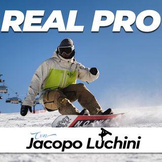 REAL PRO #02 - JACOPO LUCHINI