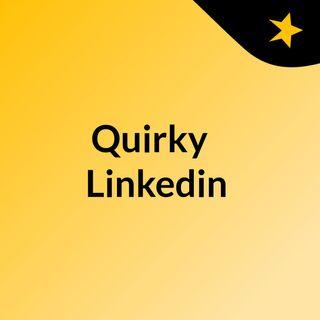 Comercio Electronico: Quirky y LinkedIn