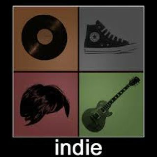 Indie Best 20 Hits