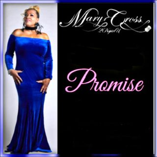 A Journey in music with Songstress Mary Cross on new single