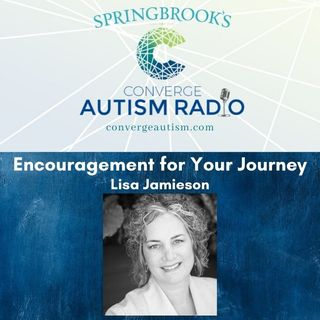 Encouragement for Your Journey