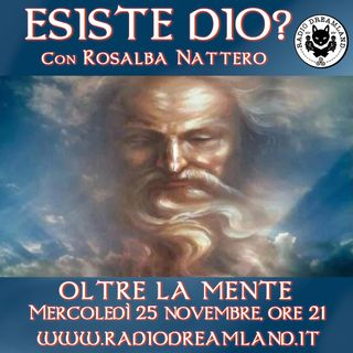 17 - Esiste Dio?