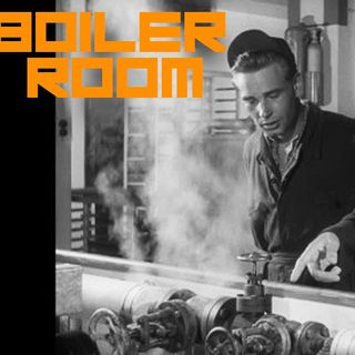 Boiler Room #62 - Fatal Illusions