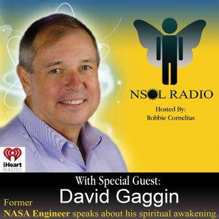 David Gaggin & The Endless Journey