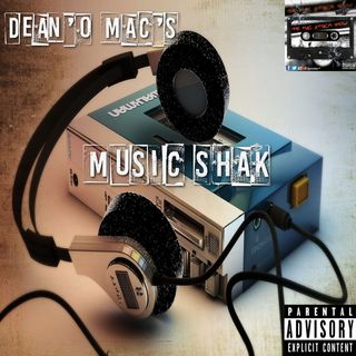 Dean'o Mac's Music Shak  (workout tracks)