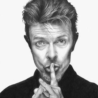 Davide Bovino (David Bowie e i suoi alter ego)