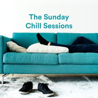 The Sunday Chill Sessions Ep.7 - Africa