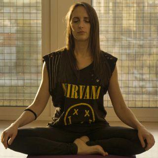 """Perché questo titolo: """"Meditare è rock!"""""""