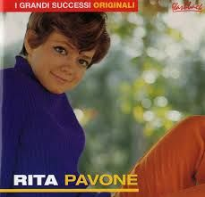 RITA PAVONE - THE BEST OF