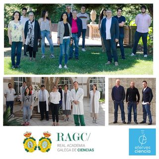 Efer 522 (9-7-20): Minority Report como inspiración. Premios á Transferencia da @RAGalegaCiencias.
