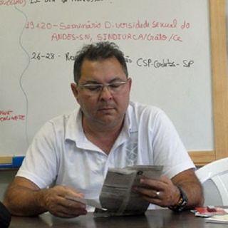 Entrevista: Prof. Dr. Jucelho Cruz, cigano kalon
