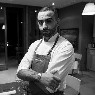 Mehdi El Omari - La cucina gourmet a domicilio