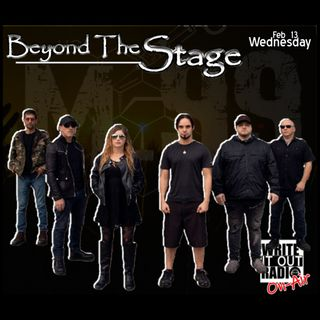 On-Air #3 - Beyond The Stage with M99