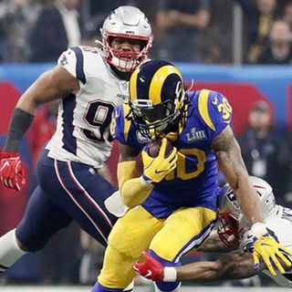 Super Bowl LIII Recap – Patriots Defeat Rams