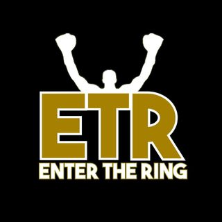 Enter The Ring Live