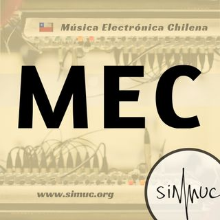 MEC 02 - Música Electrónica Chilena