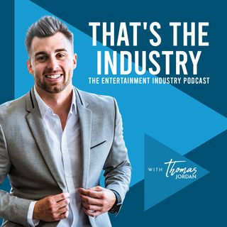 The Crossover Part 2 of That's The Industry with Thomas Jordan
