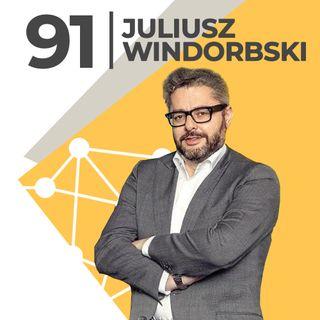 Juliusz Windorbski-trzeba umieć marzyć-DESA Unicum