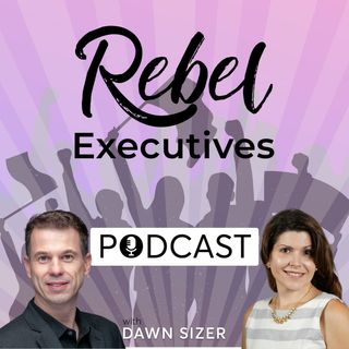Episode 7: Running a Business with your Spouse & Staying Married - David Sizer