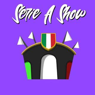 22-09-2021 Serie A Show JUVE-MILAN, I PRIMI BILANCI DELLA SERIEA E TANTI MEME podcast del 21 Settembre