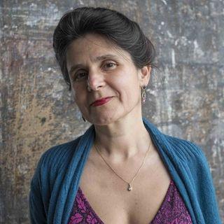 Les Jeudis de la Villa - 21/02/2019 - L'éternité des soulèvements révolutionnaires (Sophie Wahnich et Sasha Blondeau)