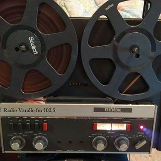 Radio Varallo - Un tuffo nel passato
