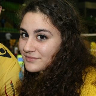 Sara Ceccherini