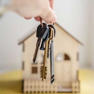 Mortgage programs for self-employed people