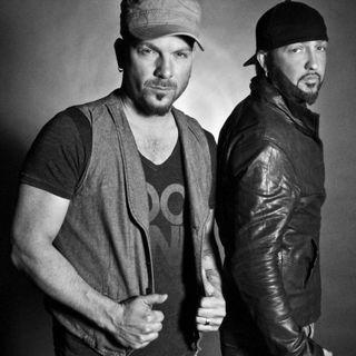 Country Rockers: LoCash Cowboys