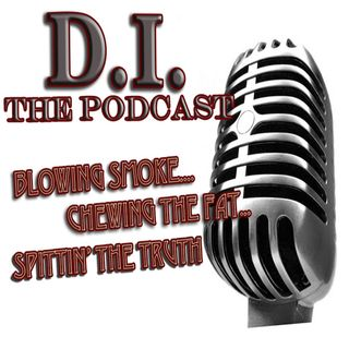 DI - The Podcast #8