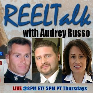 REELTalk: Maria Espinoza of The Remembrance Project, Matt Barber of CCRW and MAJ Fred Galvin