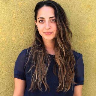 Intervista a Lorena Ceraso, Ballerina