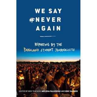 Melissa Falkowski and Eric Garner Release We Say #Never Again