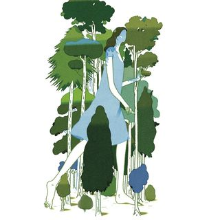 """Lorenzo Marone """"La donna degli alberi"""""""
