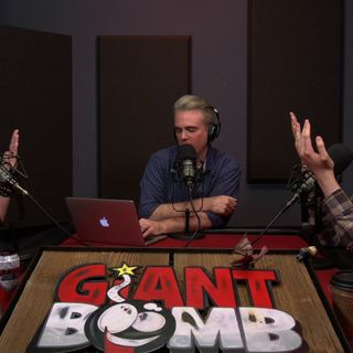 Giant Bombcast 557: Piranha Plant Did Nothing Wrong