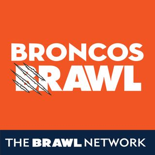 "Broncos Brawl Ep. 21- ""Flashback Friday"""