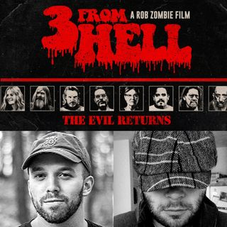 3 From Hell Review - featuring Chase Will - Part 2