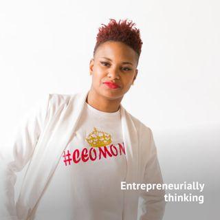 ETHINKSTL 135: Devon Moody Graham | #CEOMOM