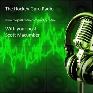 The Hockey Guru Radio Show