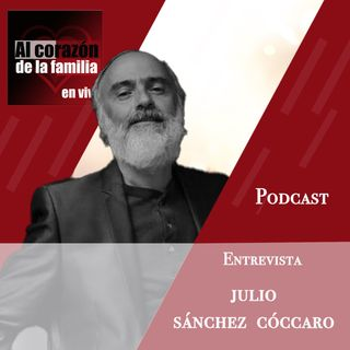 Entrevista Julio Sánchez Cóccaro